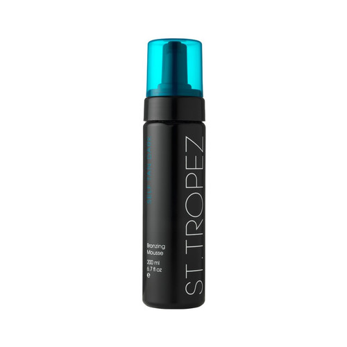 St Tropez Self Tan Dark Bronzing Mousse