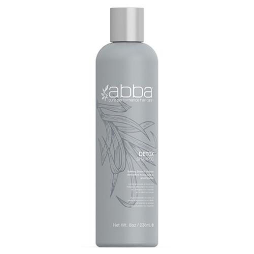 ABBA Detox Shampoo