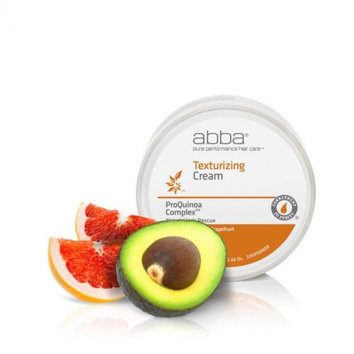 ABBA Texturizing Cream