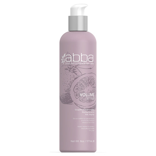 ABBA Volume Serum