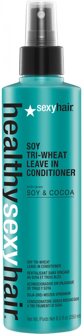 Big Sexy Hair Soy Tri-Wheat Leave-In Conditioner