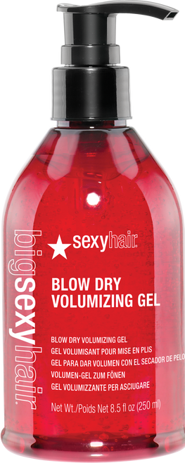 Big Sexy Hair Blow Dry Volumizing Gel