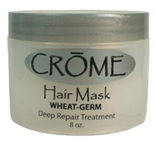 Crome Hair Mask Deep Repair Treatment