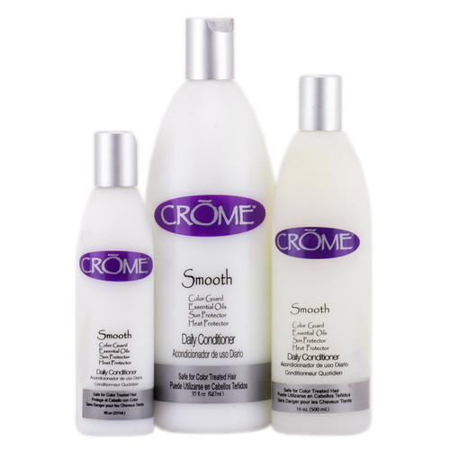 Crome Smooth Moisturizing Conditioner