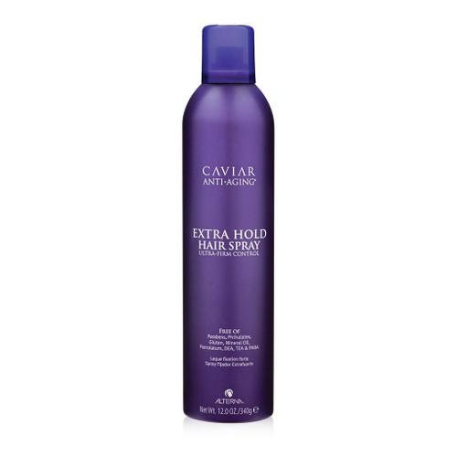 Alterna Caviar Extra Hold Hair Spray