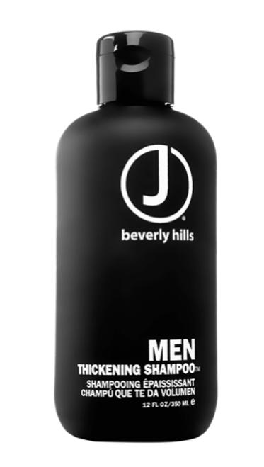 J Beverly Hills Men Thickening Shampoo