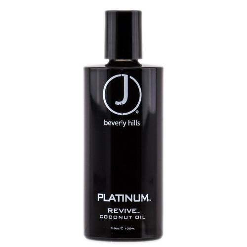 J Beverly Hills Platinum Revive Coconut Oil
