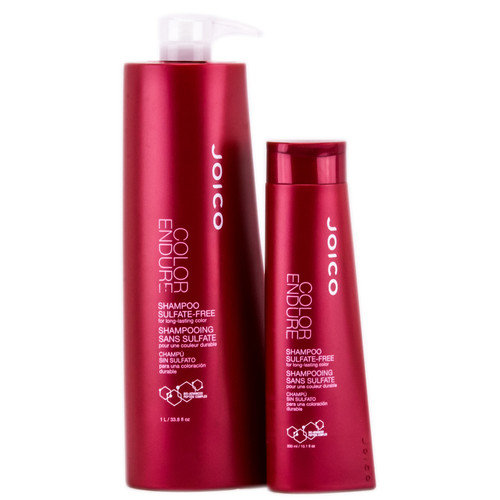 Joico Color Endure Sulfate Free Shampoo