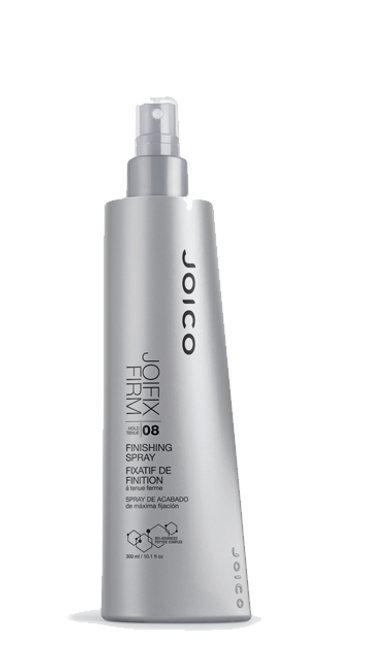Joico JoiFix Firm Non-Aerosol Finishing Hairspray