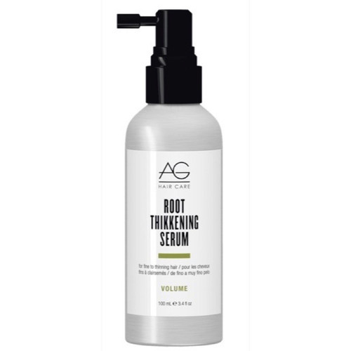 AG Volume Root Thikkening Serum
