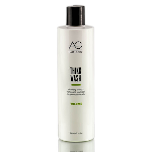 AG Volume Thikk Wash Volumizing Shampoo