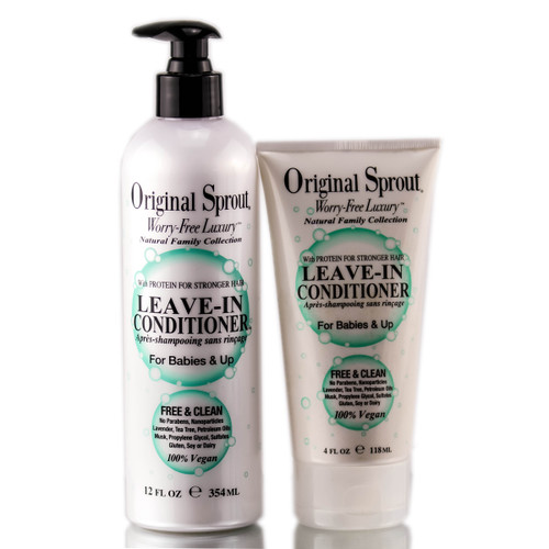 Original Sprout Leave In Conditioner