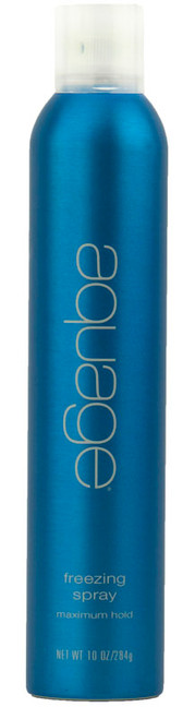 Aquage Freezing Spray