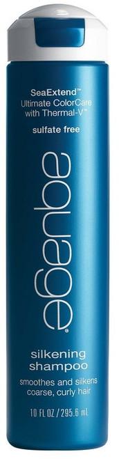 Aquage SeaExtend Silkening Shampoo