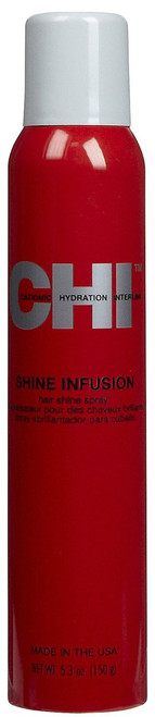 CHI Shine Infusion Thermal Polishing Spray