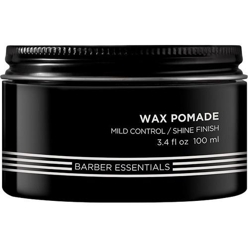Redken Brews Men's Wax Pomade