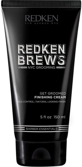 Redken Brews Men's Get Groomed Finishing Cream