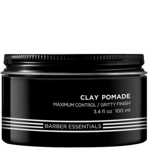 Redken Brews For Men Clay Pomade