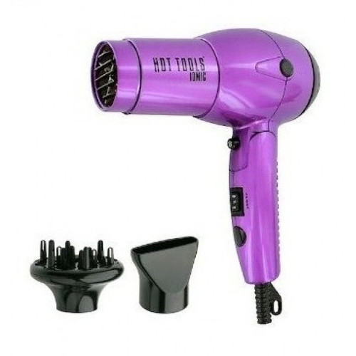 Hot Tools Ionic Travel Dryer 1875 Watt