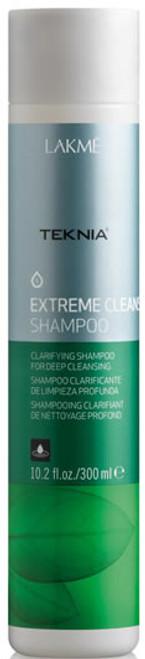 Lakme Teknia Extreme Cleanse Clarifying Shampoo