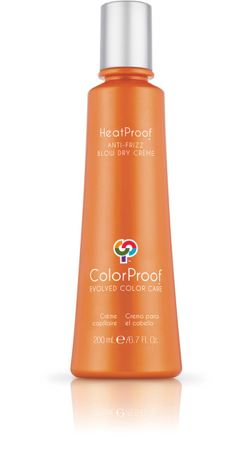 ColorProof ColorProtect HeatProof Anti-Frizz Blow Dry Crème