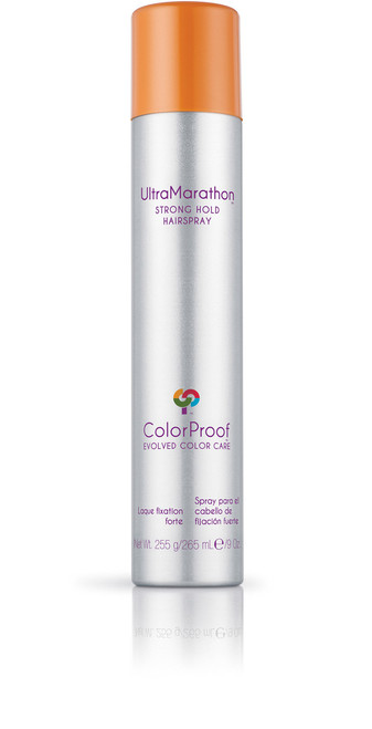 ColorProof ColorProtect UltraMarathon Strong Hold Hairspray