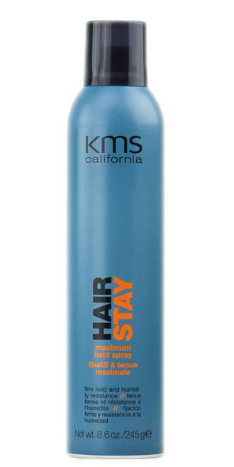 KMS Hair Stay Maximum Hold Hairspray