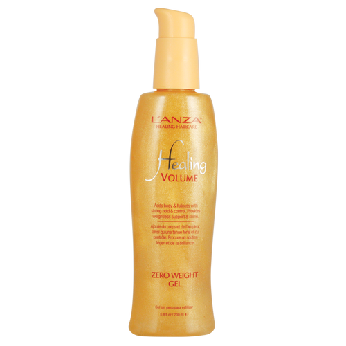 Lanza Healing Volume Zero Weight Gel