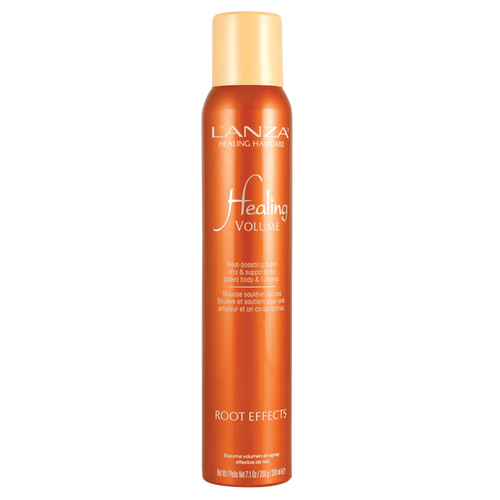 Lanza Healing Volume Root Effects Root Boosting Foam