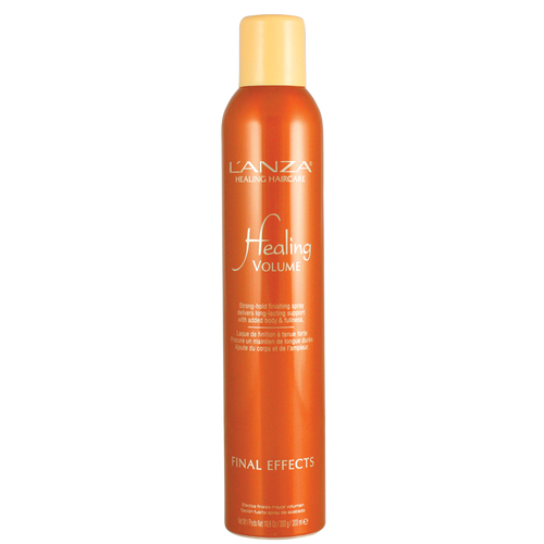 Lanza Healing Volume Final Effects Finishing Spray