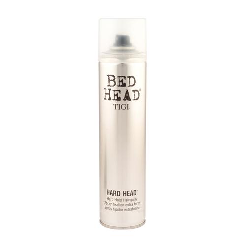 TIGI Hard Head Hard Hold Hairspray