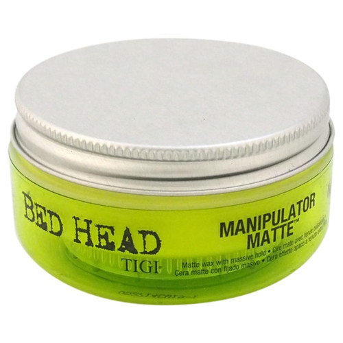 TIGI Bead Head Manipulator Massive Hold Matte Wax
