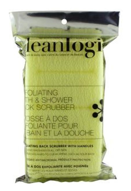 CleanLogic Exfoliating Back Scrubber