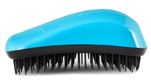 Dessata Mini Detangling Brush in Turquoise