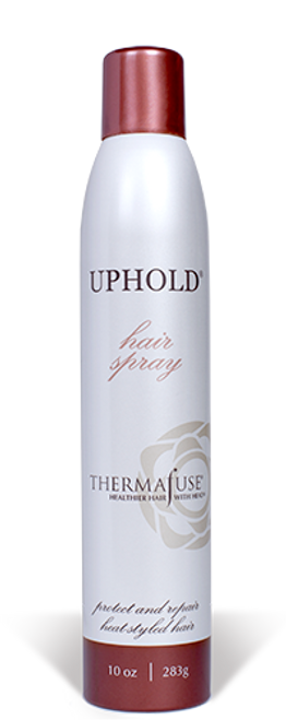 Thermafuse Uphold Fast Drying Finishing Hair Spray
