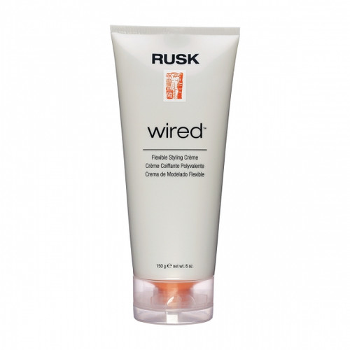 RUSK Wired Flexible Styling Crème