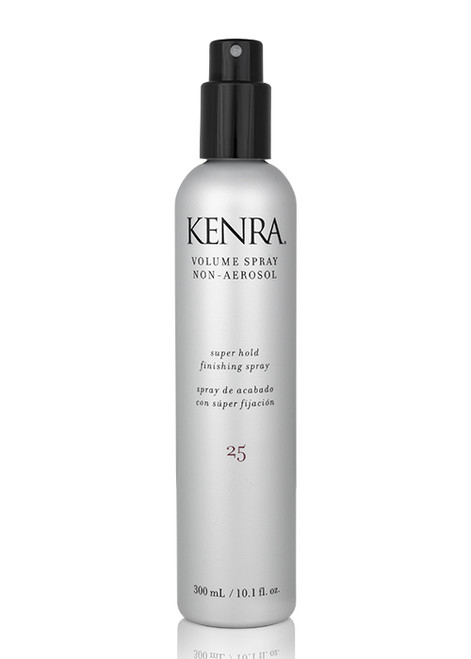 Kenra Volume Spray 25 Non Aerosol Super Hold Hairspray