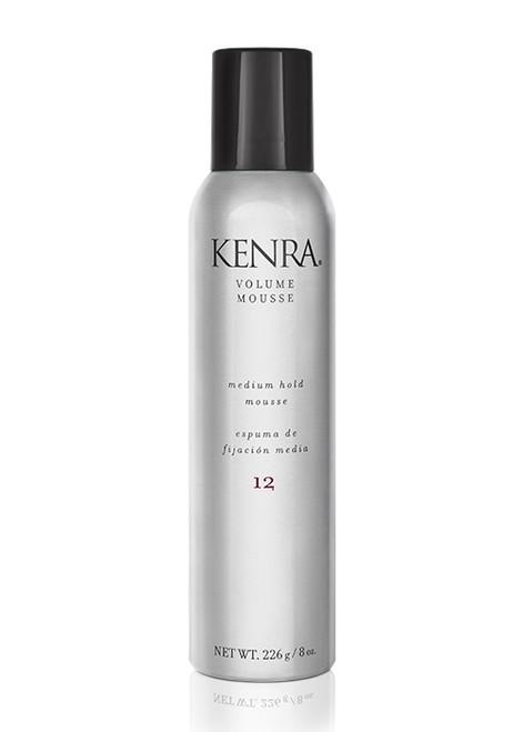 Kenra Volume Mousse 12