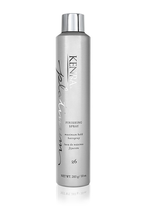 Kenra Platinum Finishing Spray 26