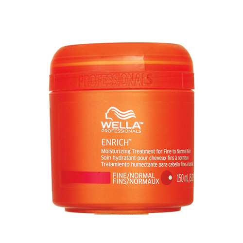 Wella Enrich Treatment for Fine to Normal Hair