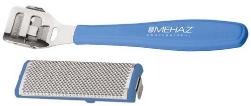 Mehaz Double Header Corn Planer & Rasp - 091