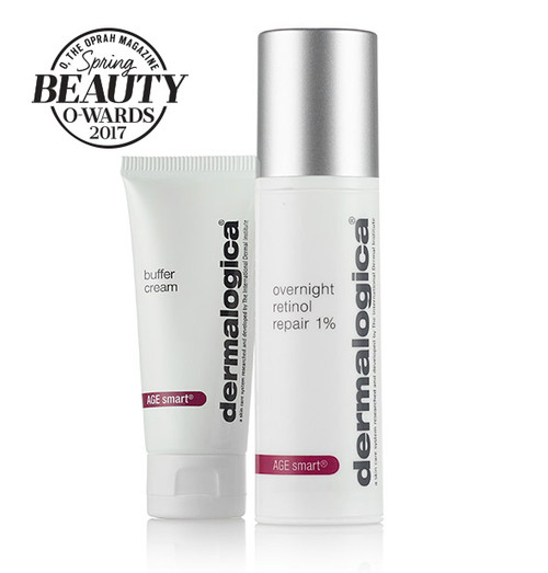 dermalogica Age Smart overnight retinol repair 1%
