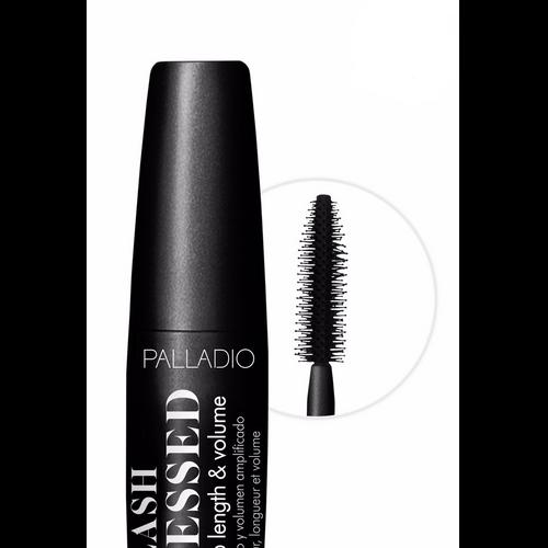 Palladio Lash Obsessed Mascara