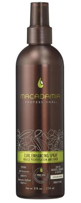 Macadamia Professional Curl Enhancing Spray