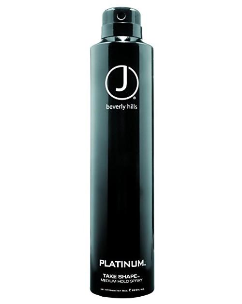 J Beverly Hills Take Shape Medium Hold Spray