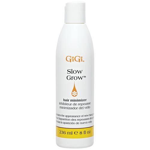 GiGi Slow Grow Hair Minimizer with Argan Oil