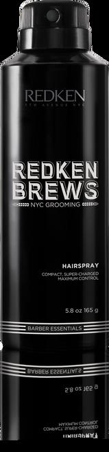 Redken Brews Men's Hairspray