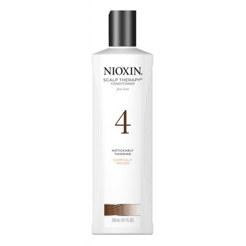 Nioxin System 4 Scalp Therapy Conditioner