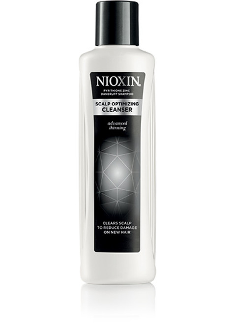 Nioxin Scalp Optimizing Cleanser