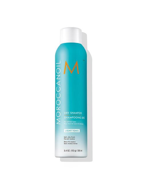 Moroccan Oil Dry Shampoo Light Tones